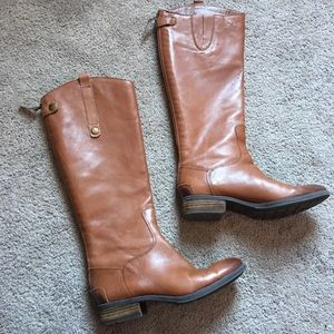 Sam Edelman Penny leather Boots !!
